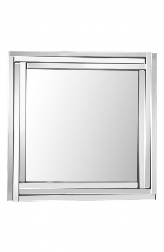 Redefine Square Wall Mirror 1