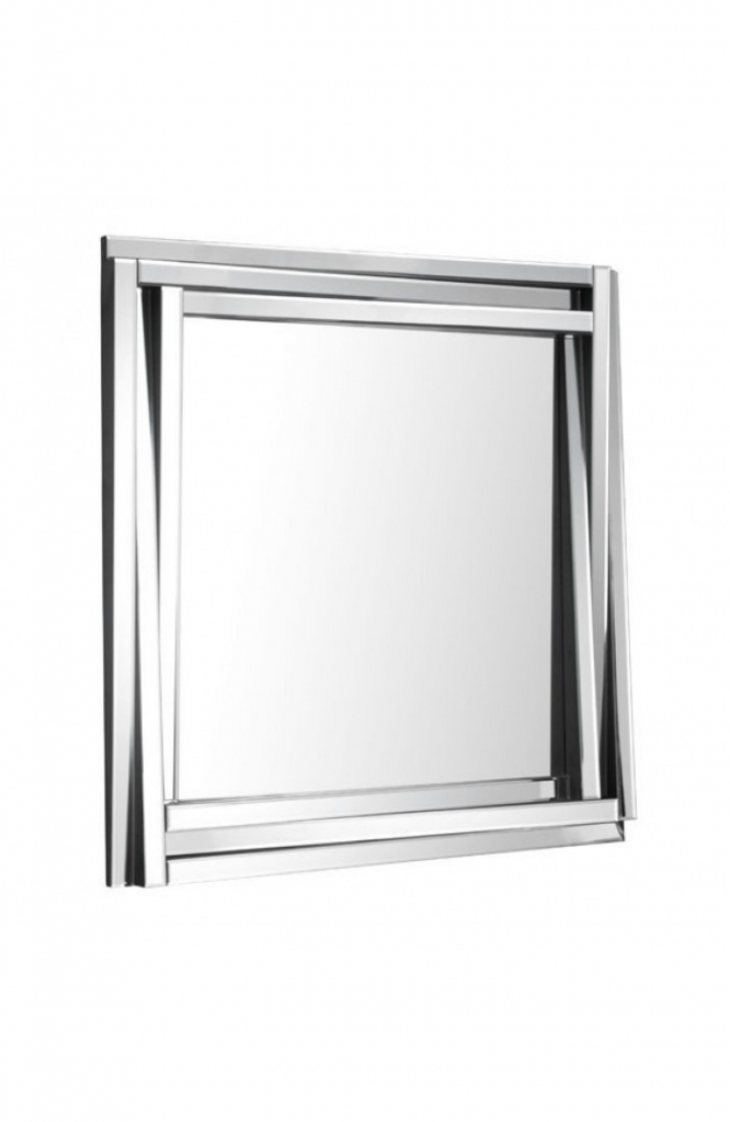 Redefine Square Wall Mirror 2