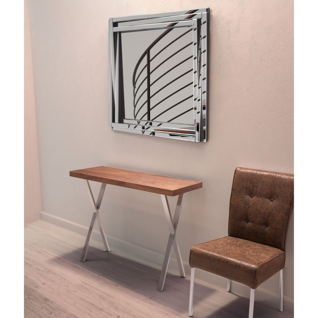 Redefine Square Wall Mirror 3