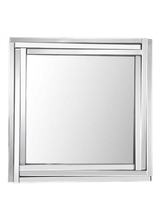 Redefine Square Wall Mirror