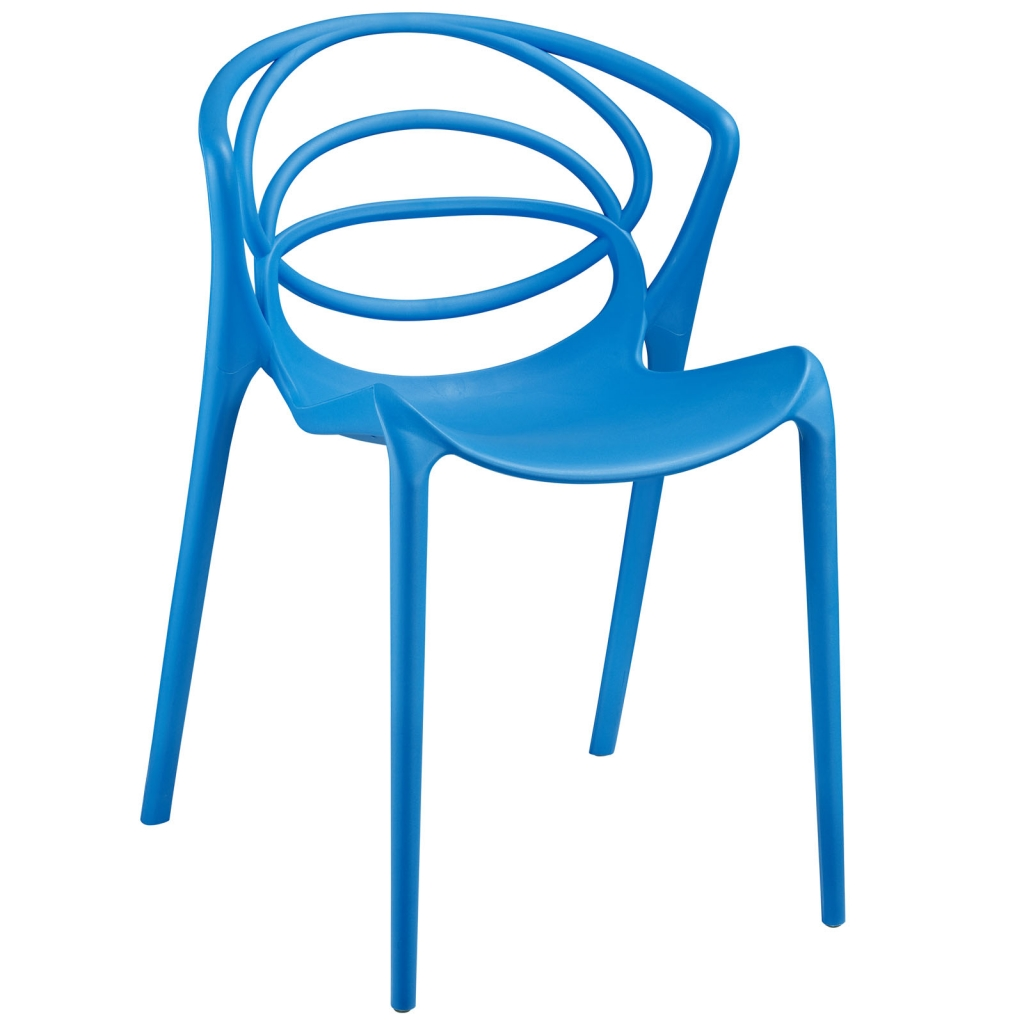 Ring Chair Blue