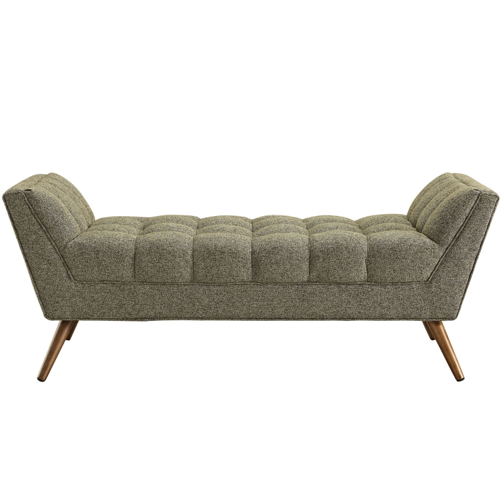 Taupe Hued Bench Medium