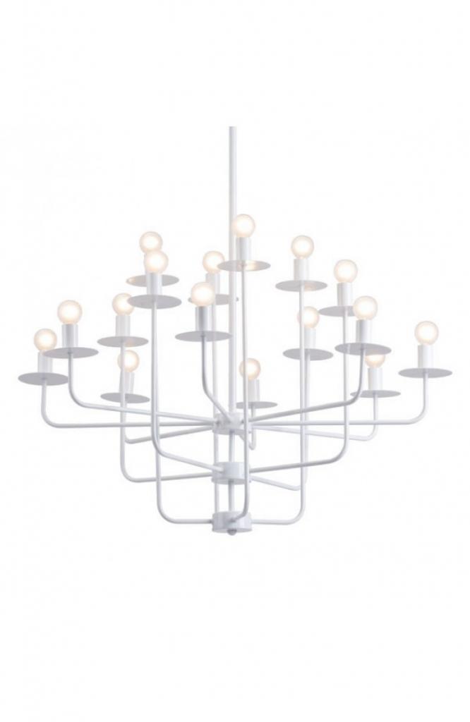 Wilshire Chandelier Lighting 2
