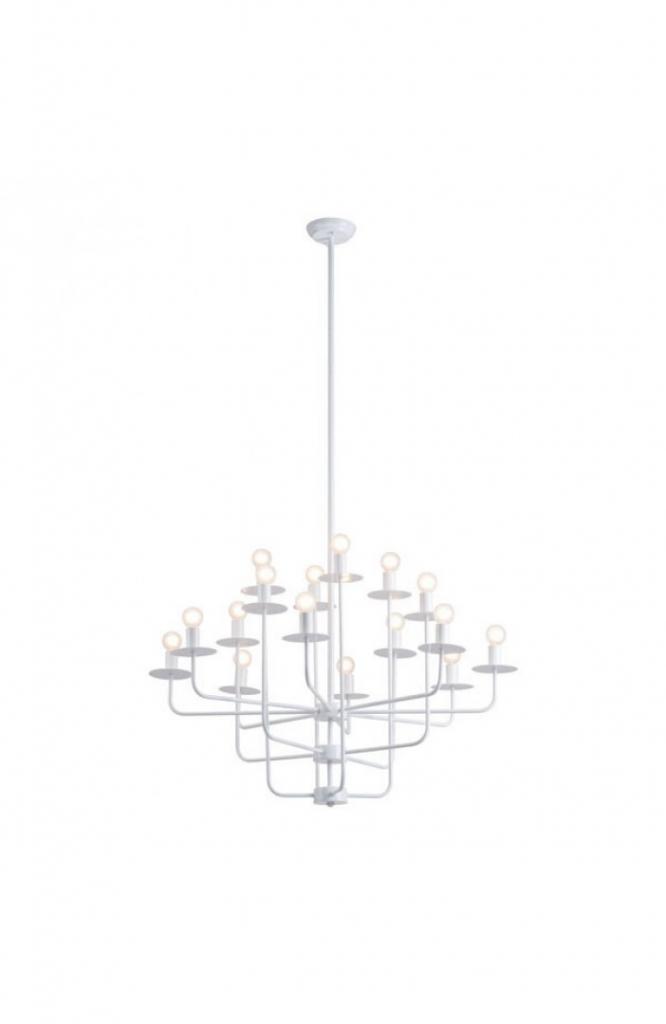 Wilshire Chandelier Lighting 4