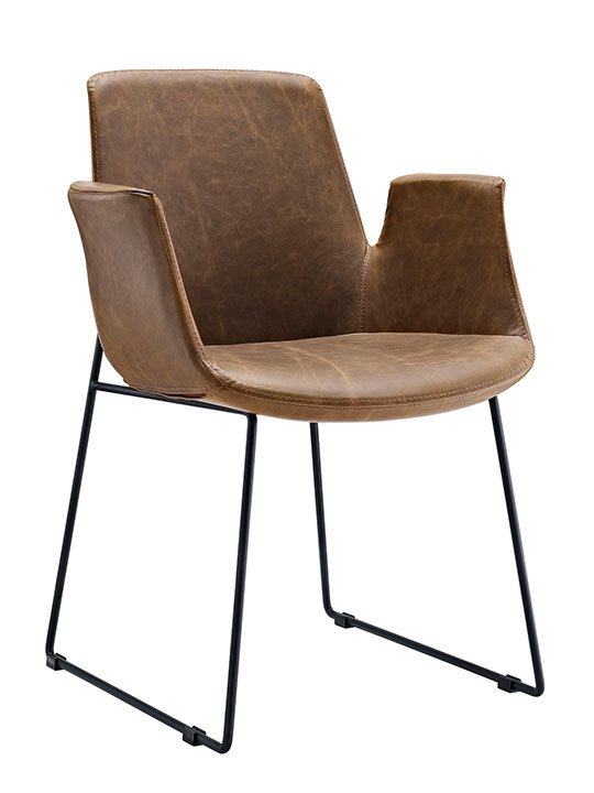 Beacon modern Armchair