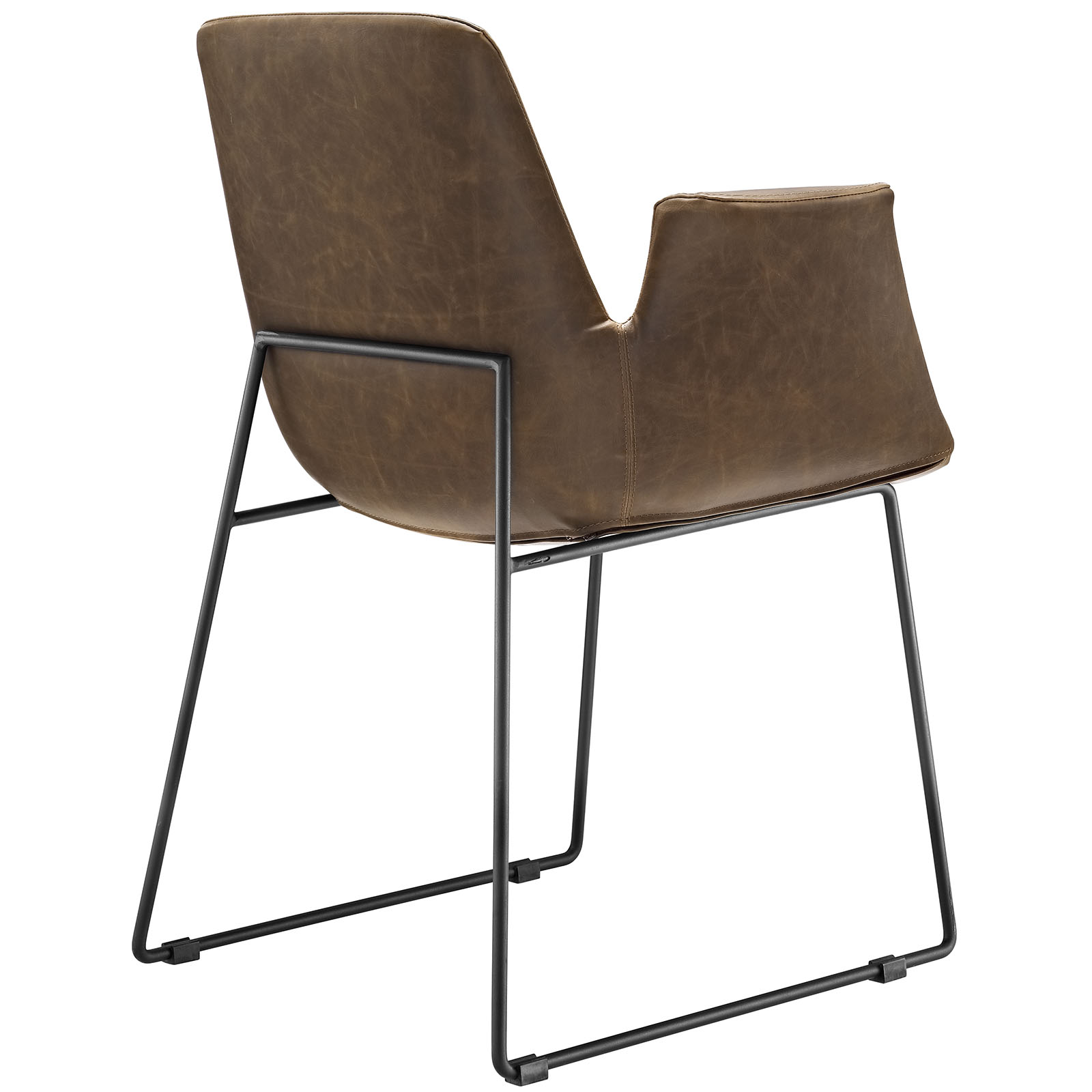 Brown Beacon Armchair 3