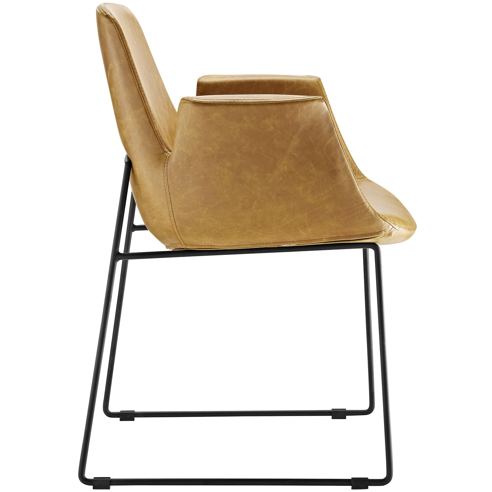 Tan Beacon Armchair 2