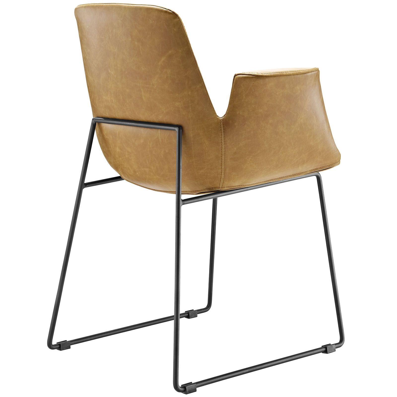 Tan Beacon Armchair 3