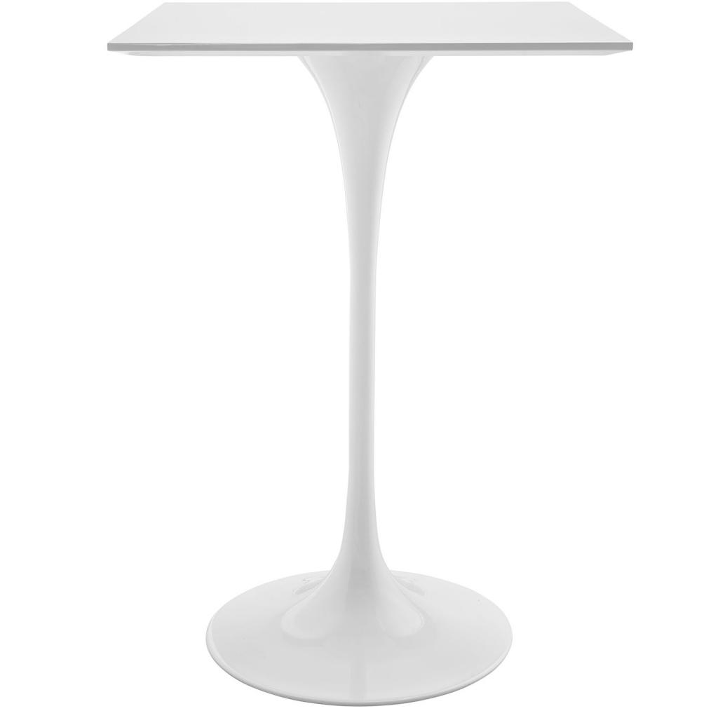 brilliant square bar table 2