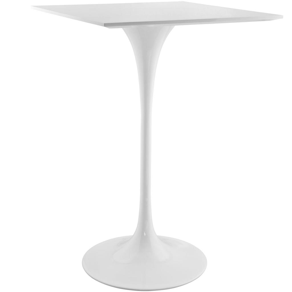 brilliant square bar table