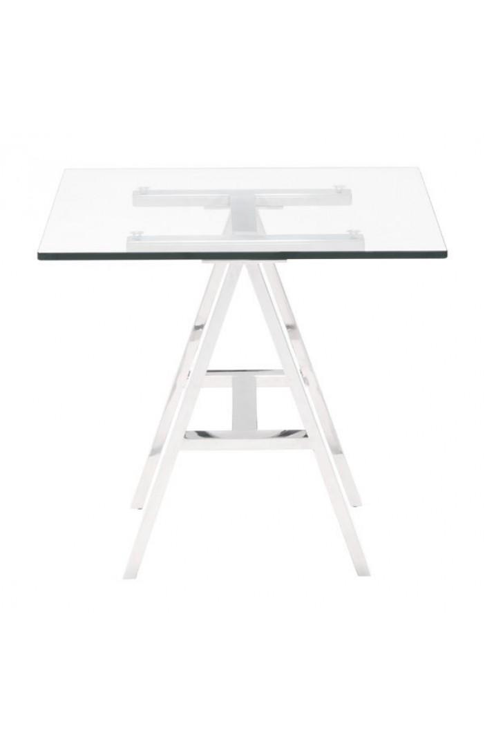 Artisian side table 2