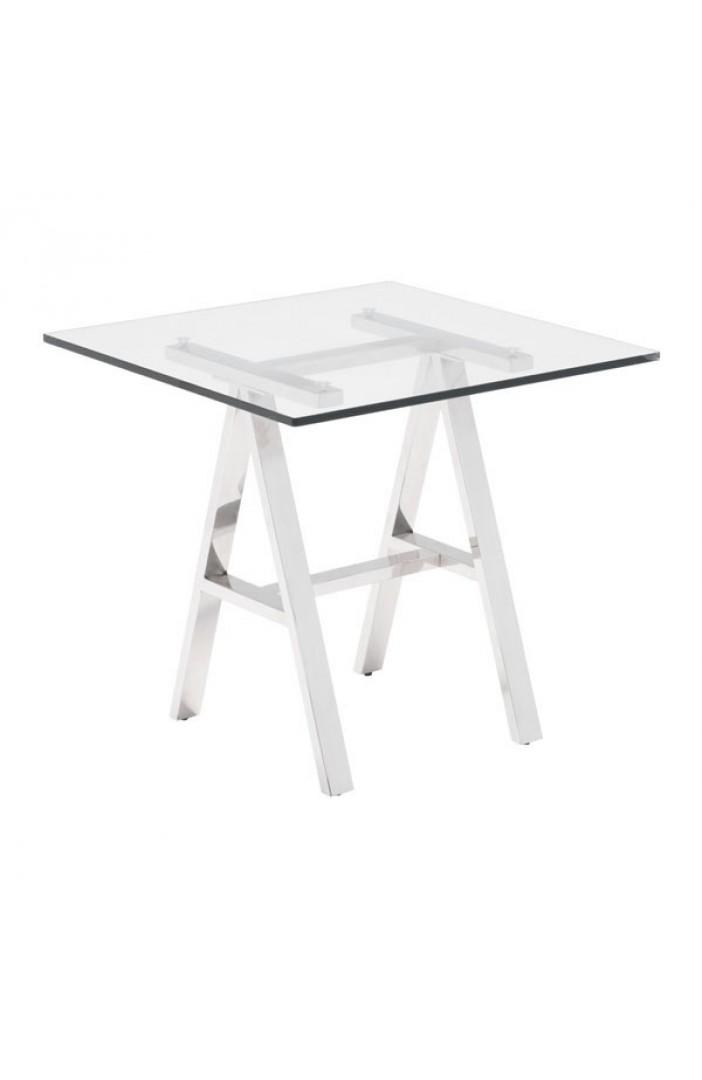 Artisian side table 3