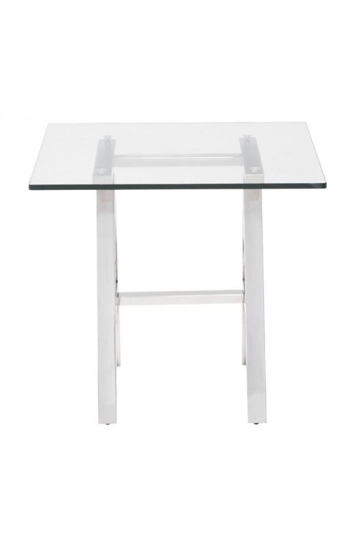 Artisian side table