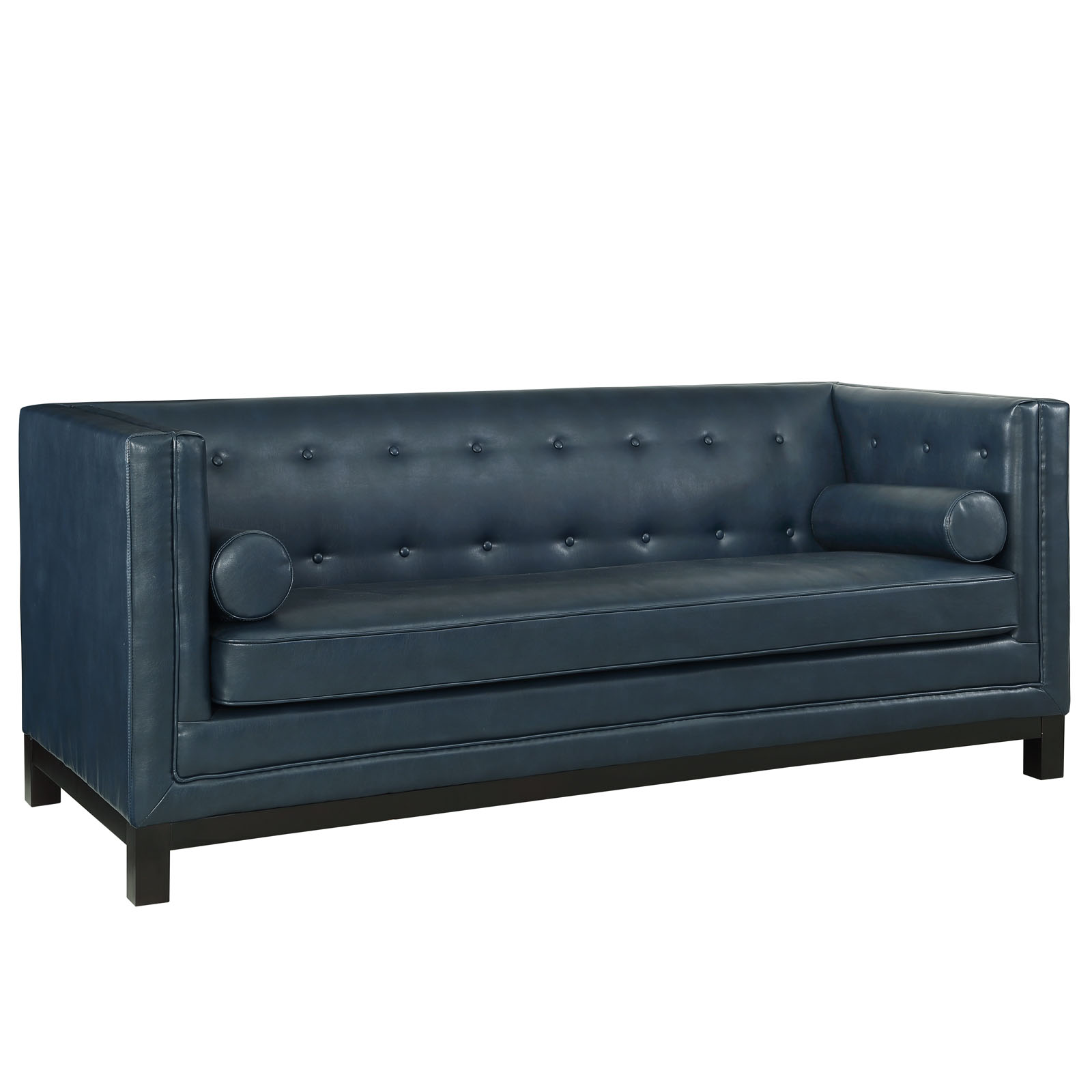 Empire Blue Sofa 2