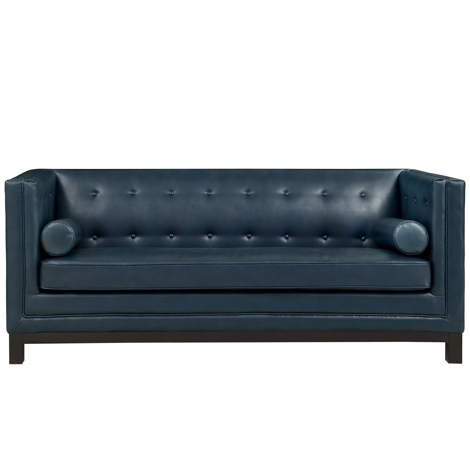 Empire Blue Sofa