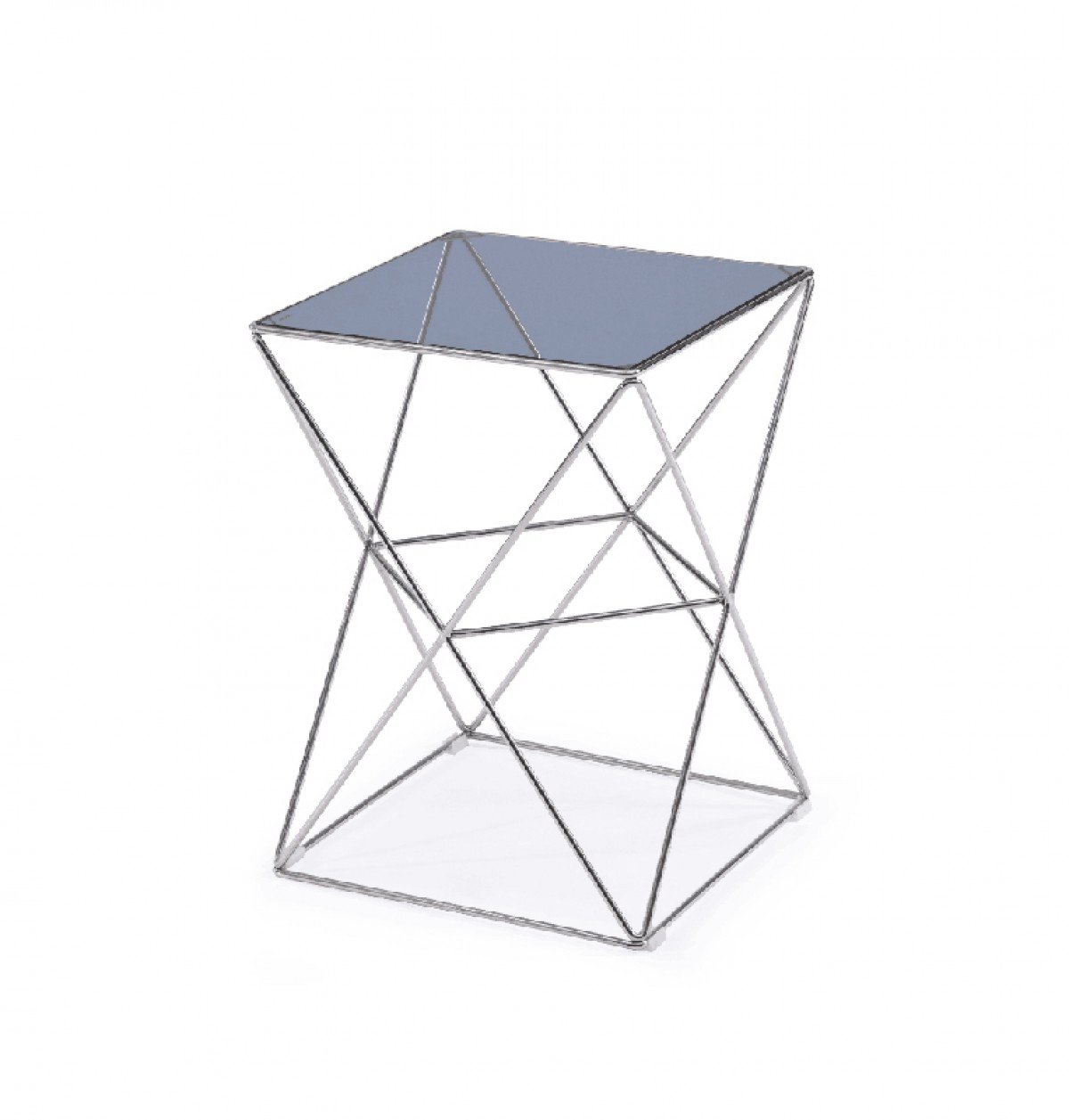 Multistrand side table
