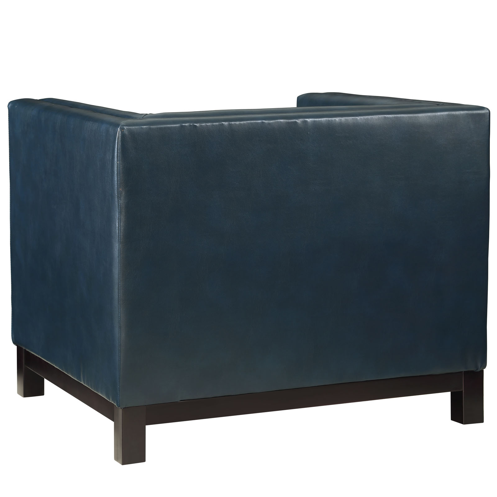 empire sofa armchair blue 3