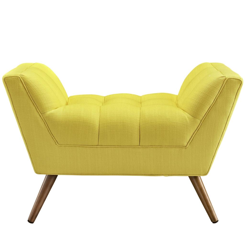Hued Ottoman Yellow