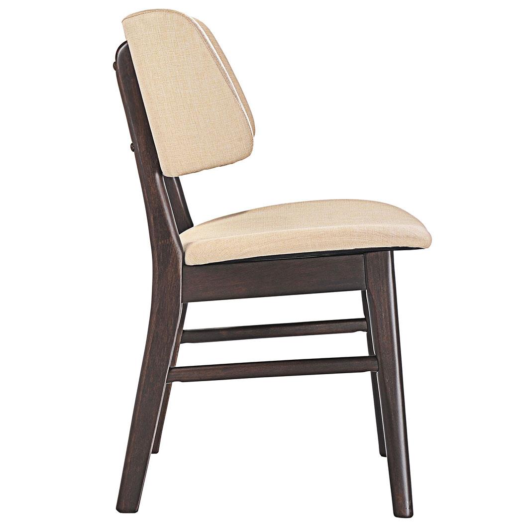 Incline Chair Beige 2