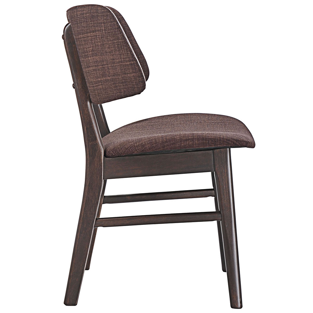 Incline Chair Brown 3