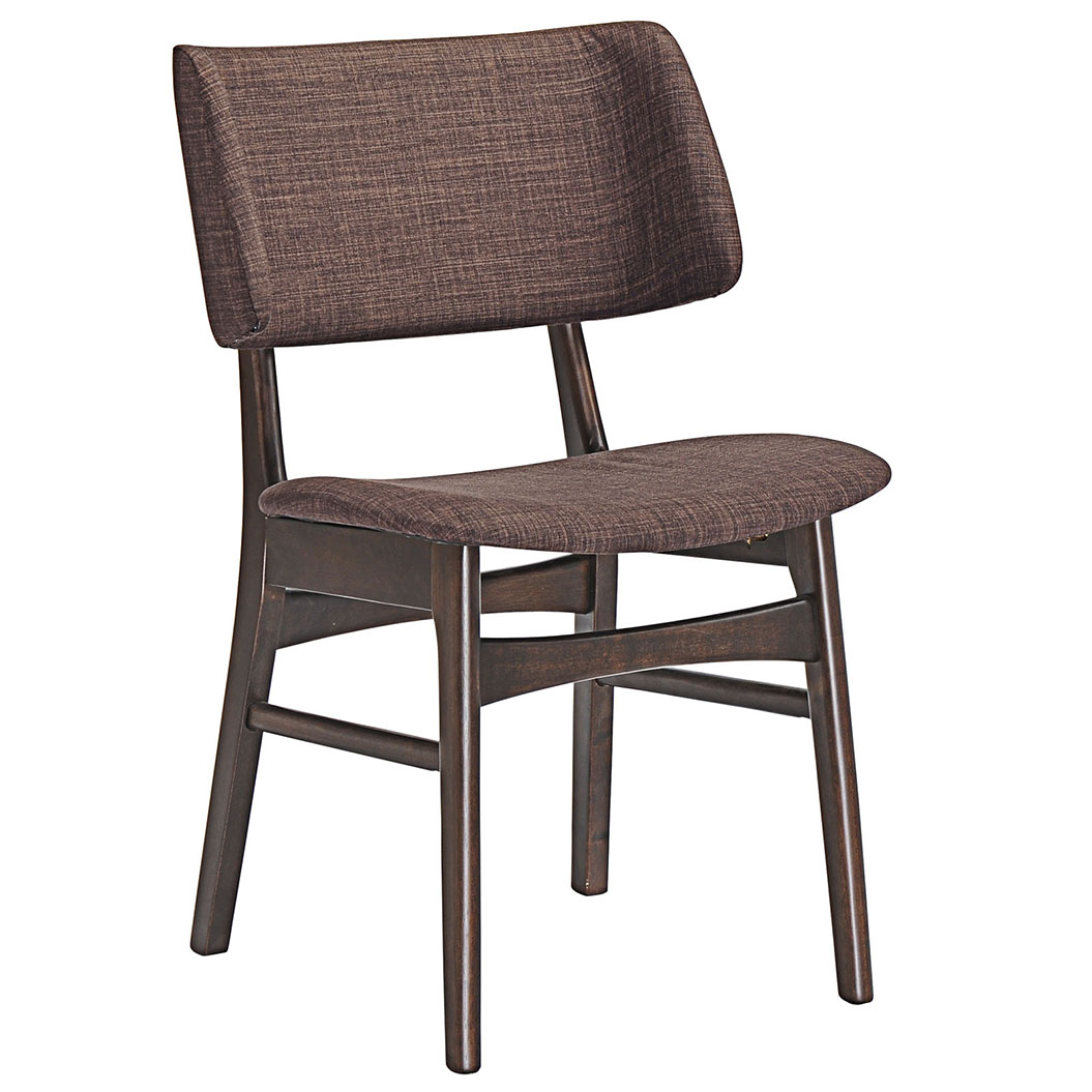 Incline Chair Brown