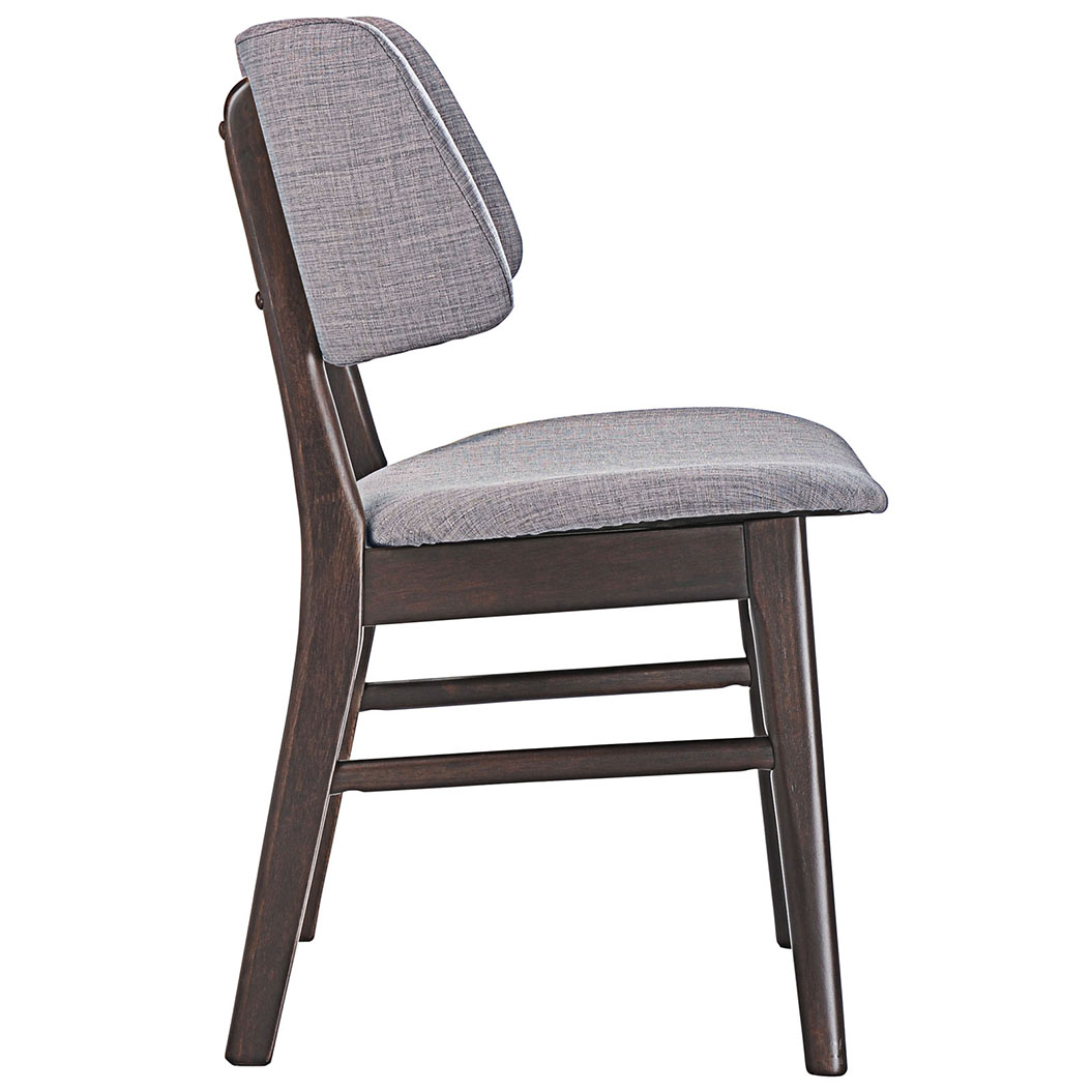 Incline Chair Gray 2