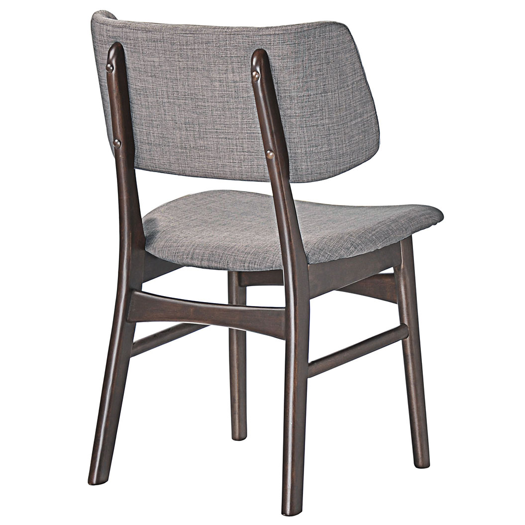 Incline Chair Gray 3