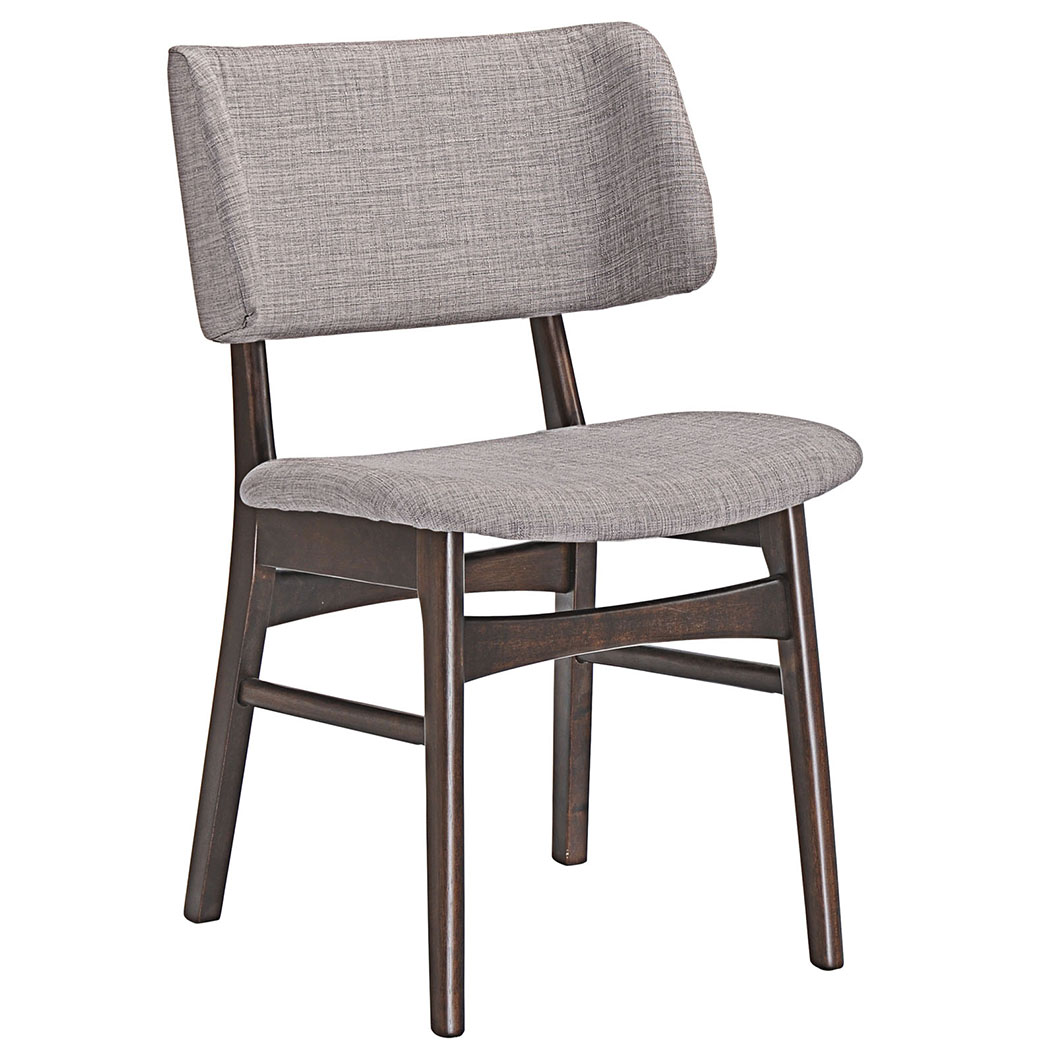 Incline Chair Gray