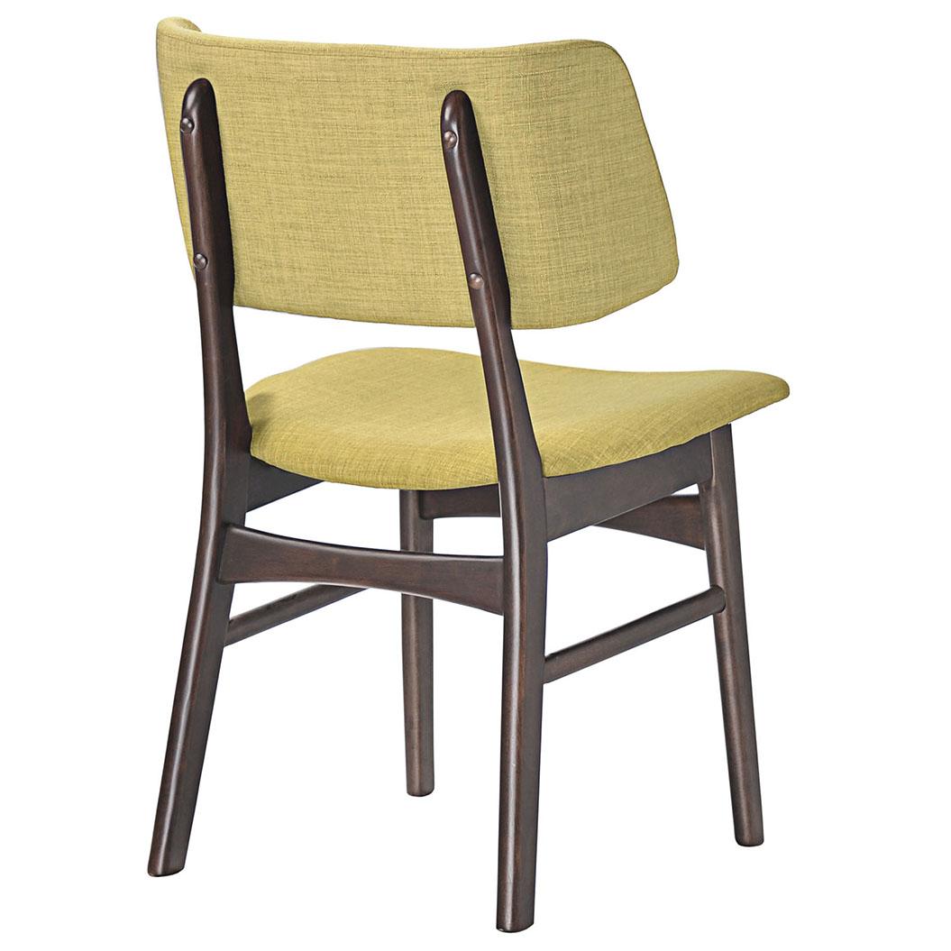 Incline Chair Green