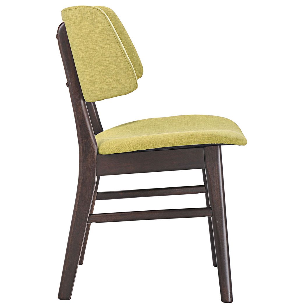 Incline Chair Green 2