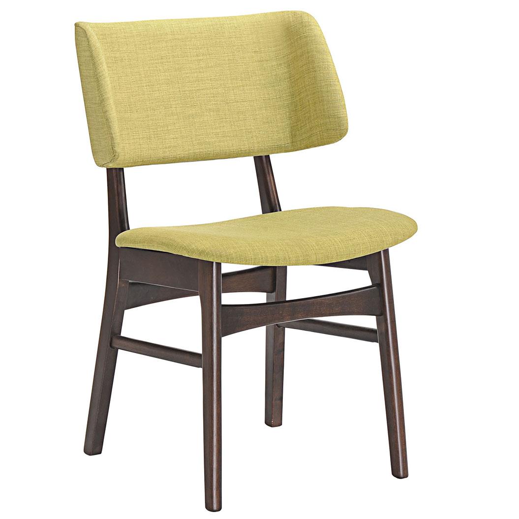 Incline Chair Green 3