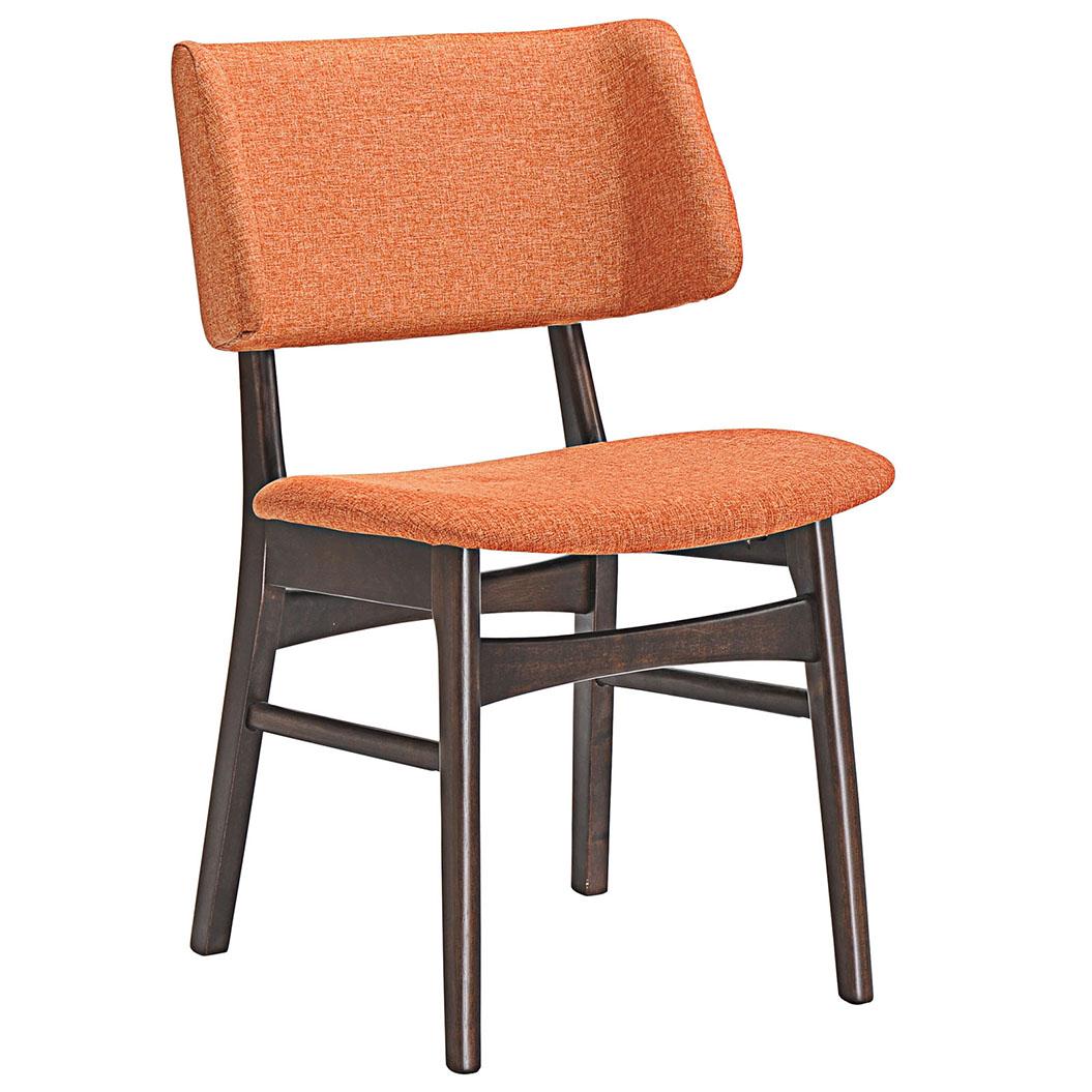 Incline Chair Orange