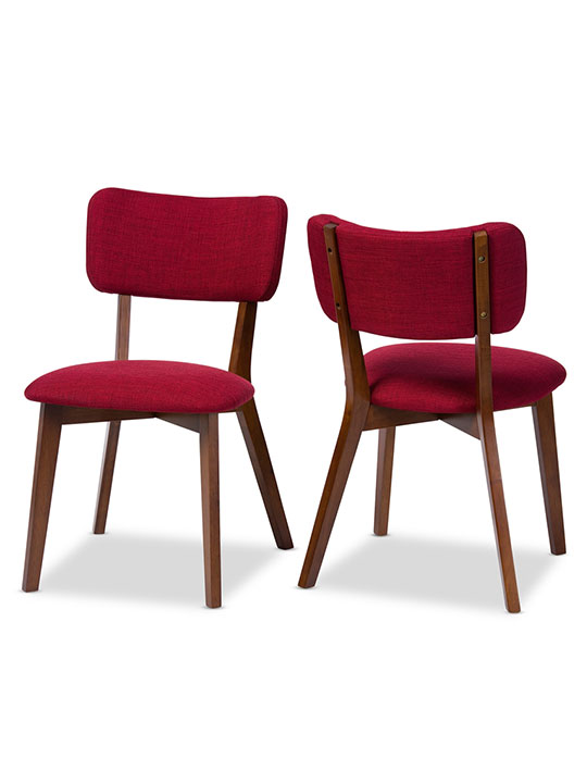 Ardon Mid Century Chair
