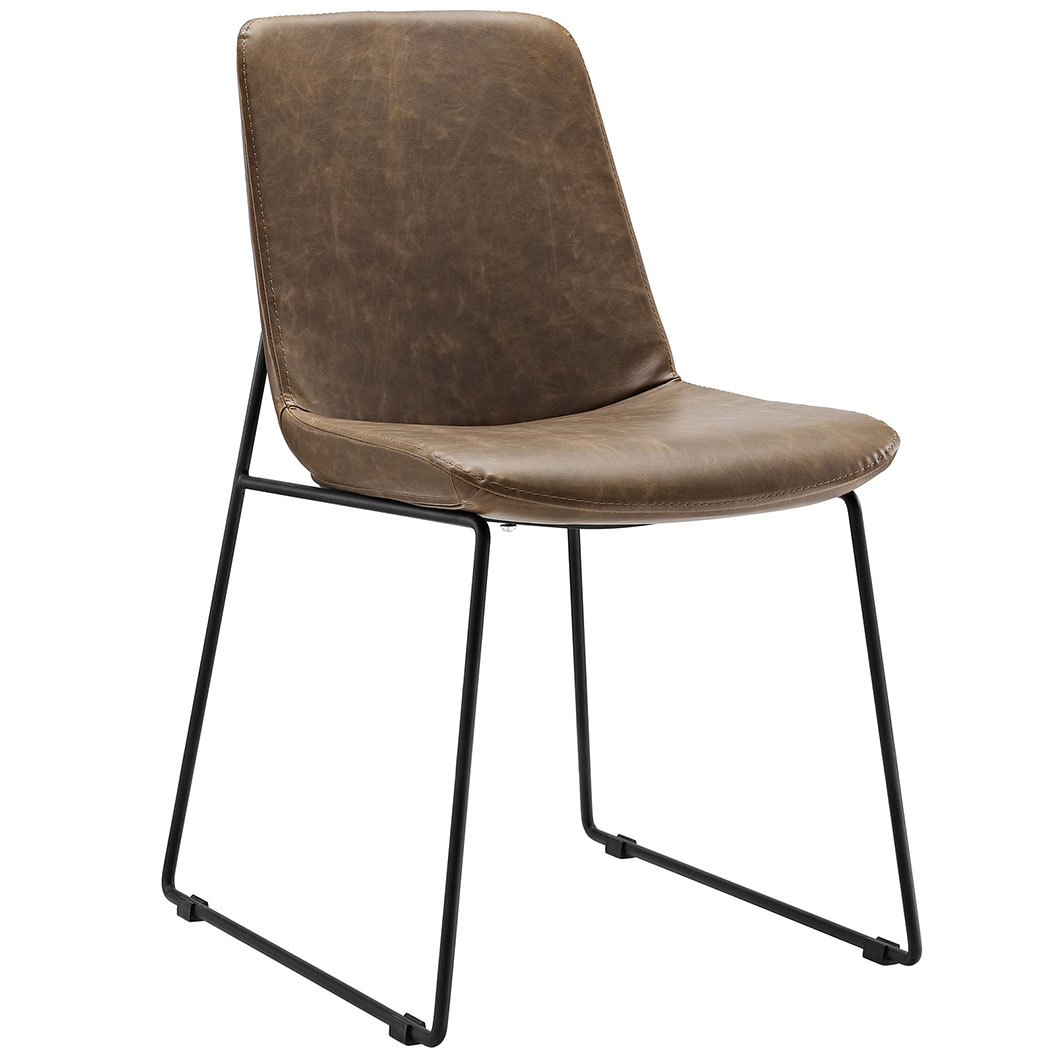 beacon brown side chair 2