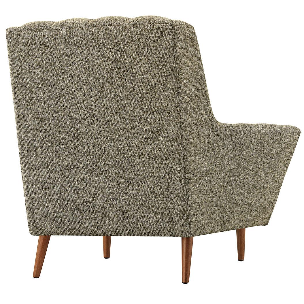 hued taupe armchair 3