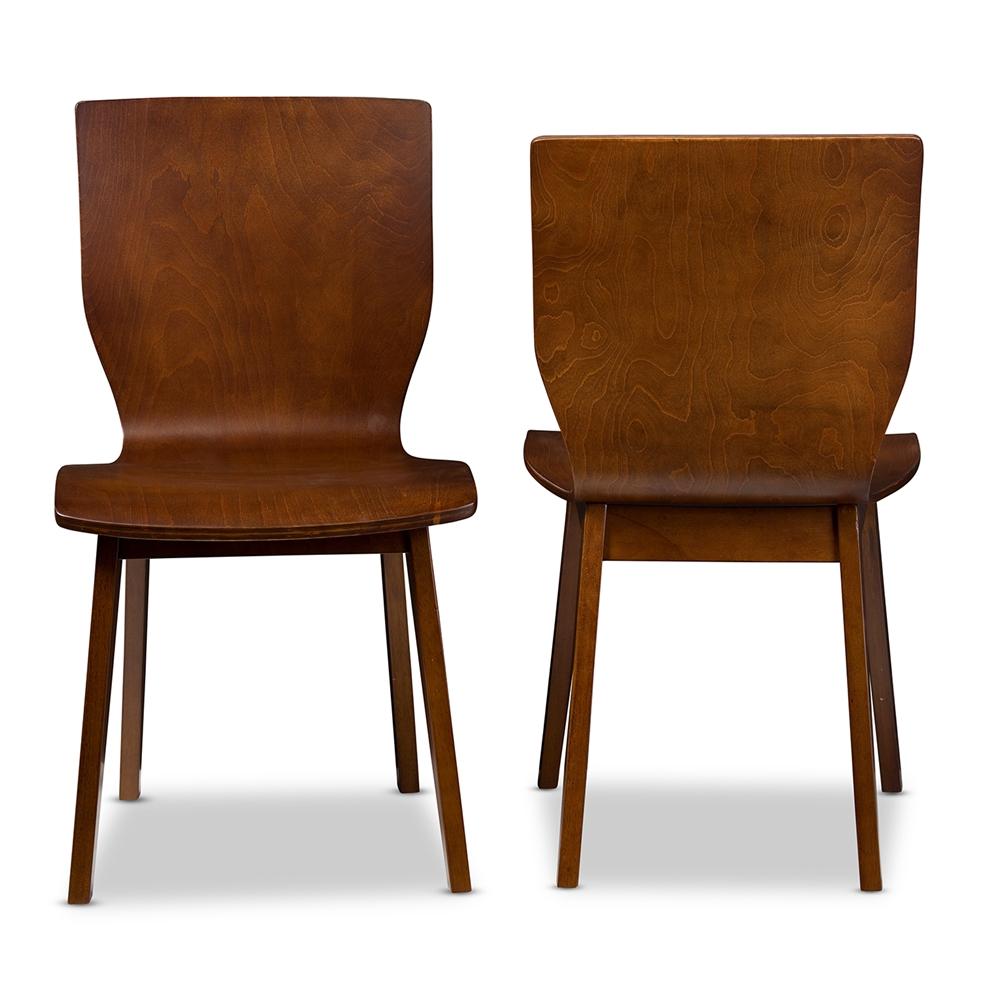 inter bentwood chair 2 set 2