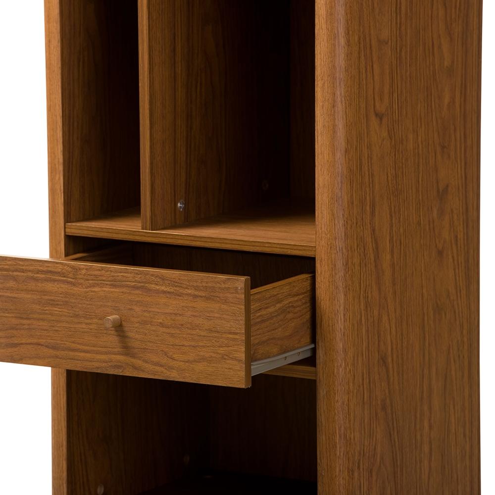 mid century bookcase 3