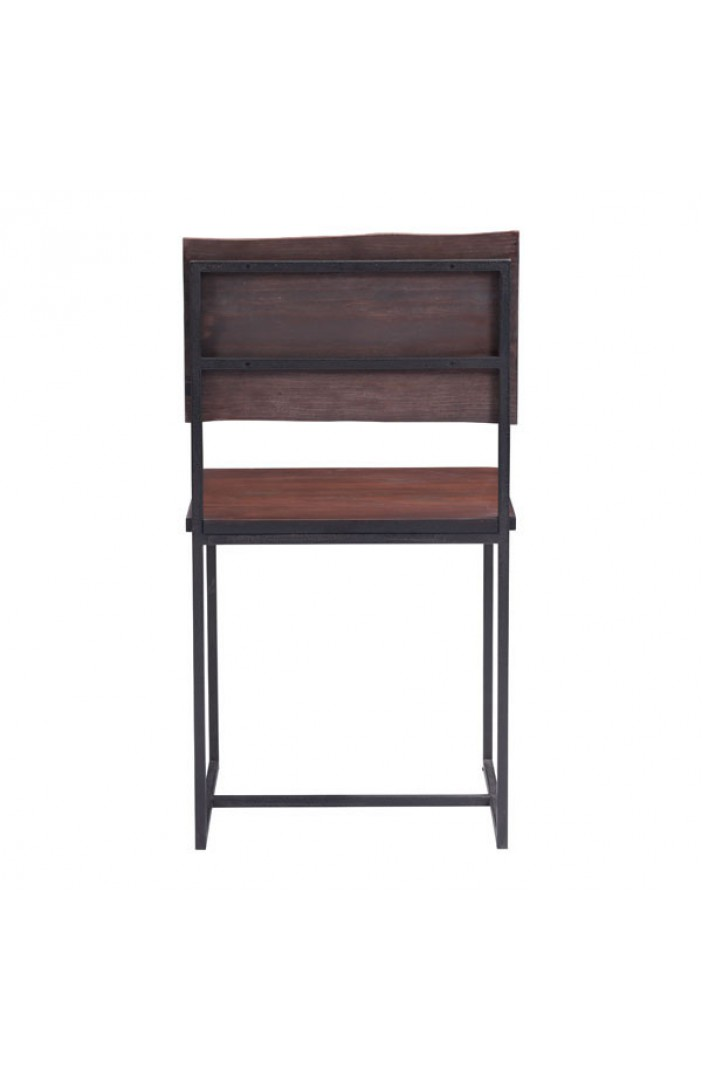 artisian wood chair 4