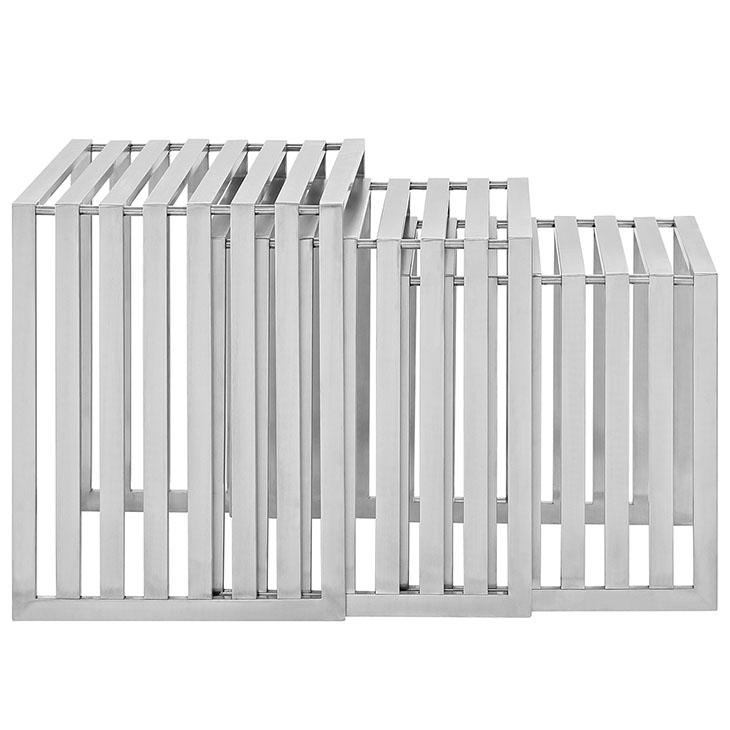 brickell steel nesting table set 1