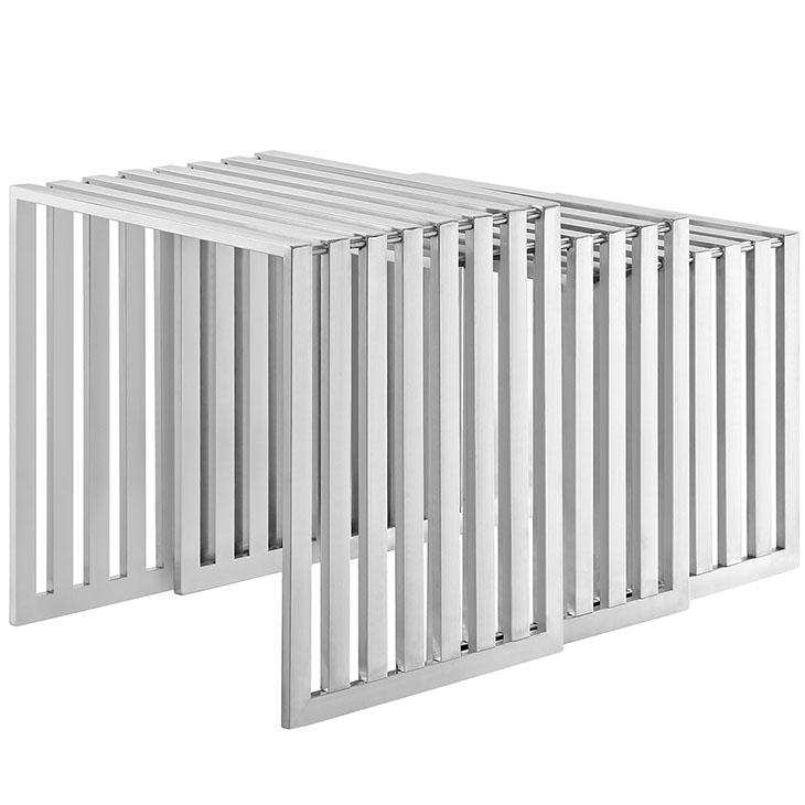 brickell steel nesting table set 2