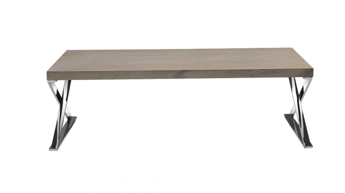 ash wood coffee table 4