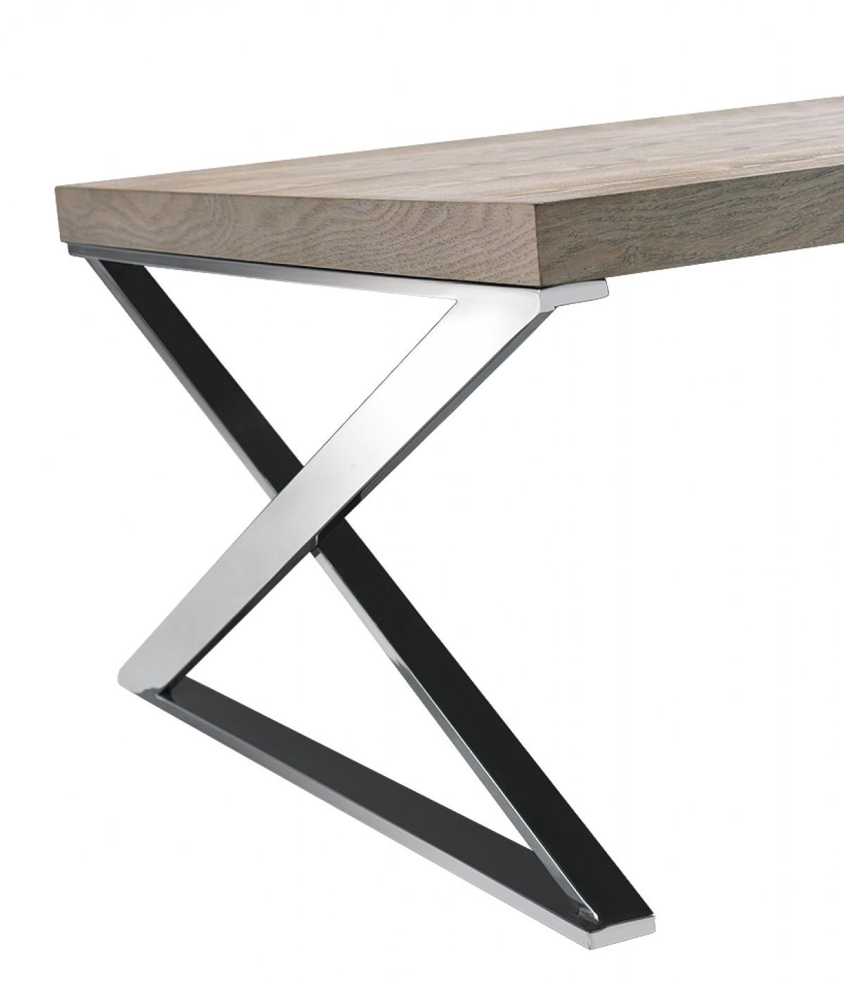 ash wood coffee table 6
