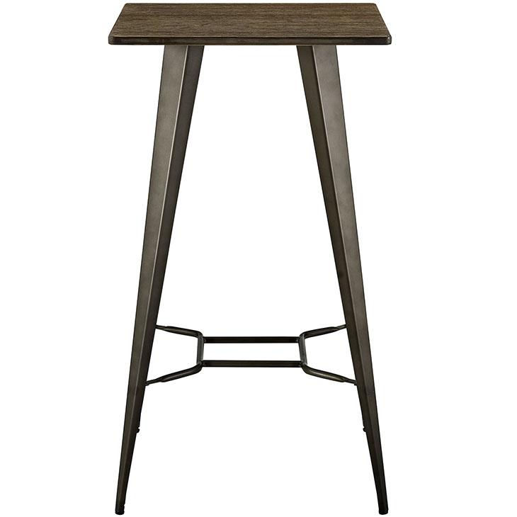 bento wood bar table 2