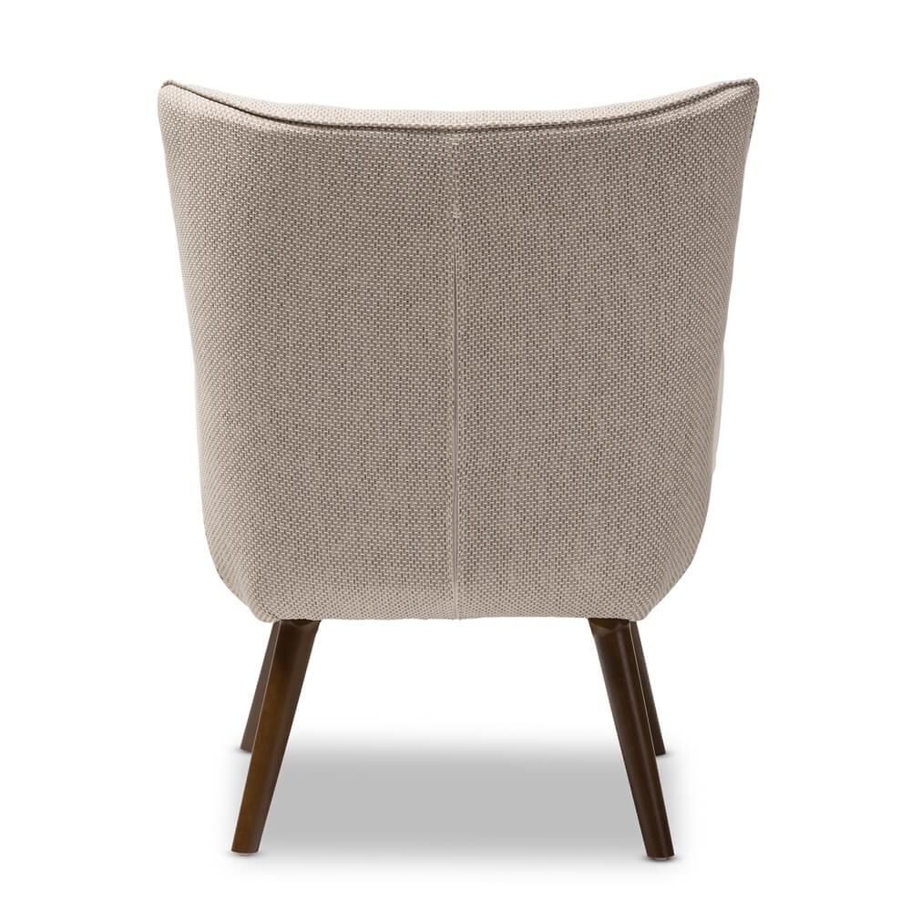 habitat armchair beige 3