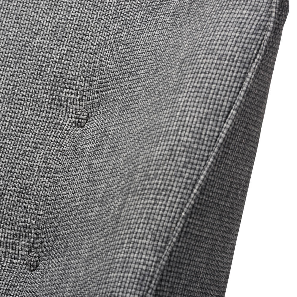 habitat armchair grey 5