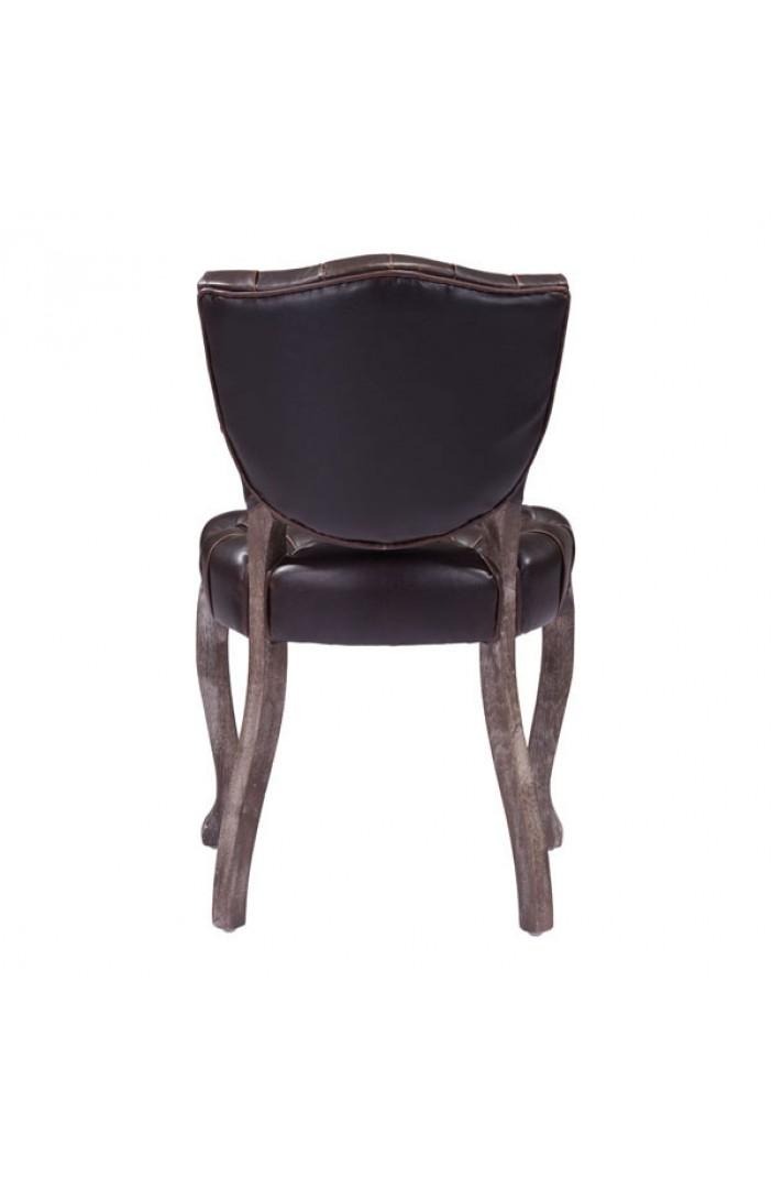 parlor chair set 4
