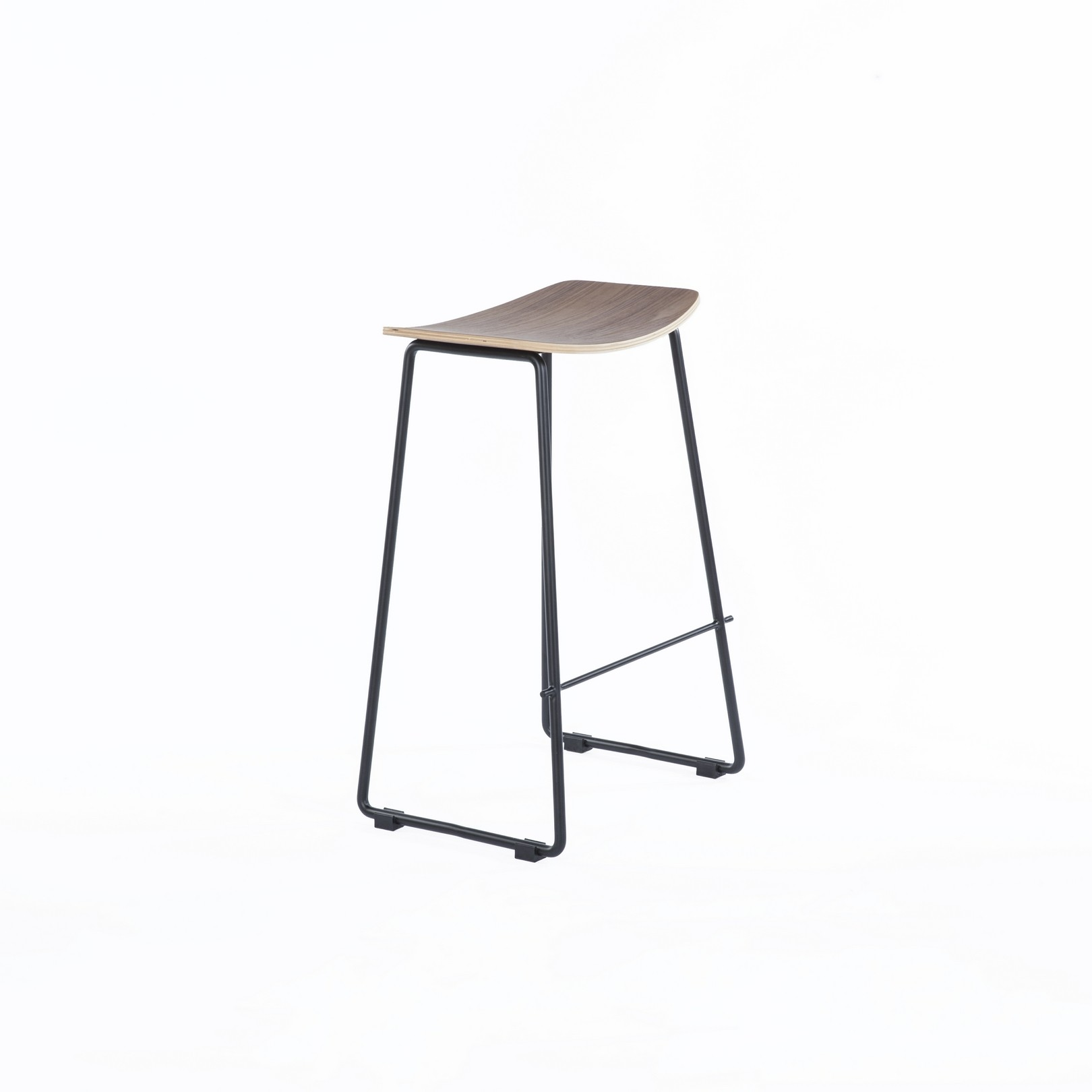 wood bend barstool