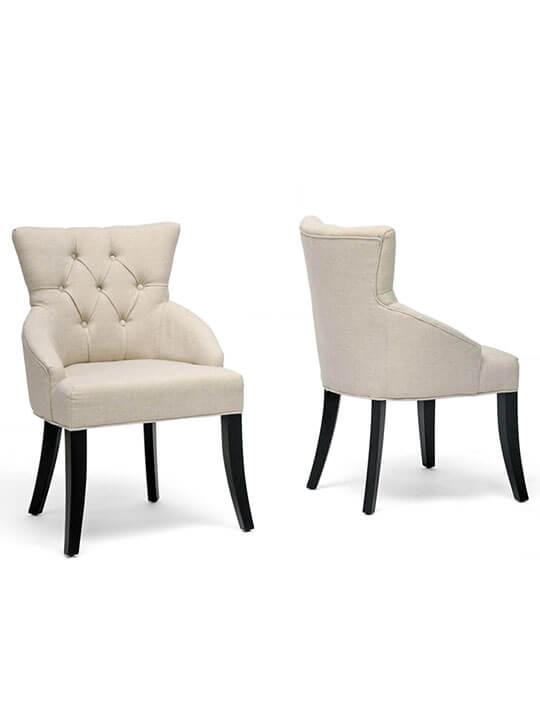 amour armchair
