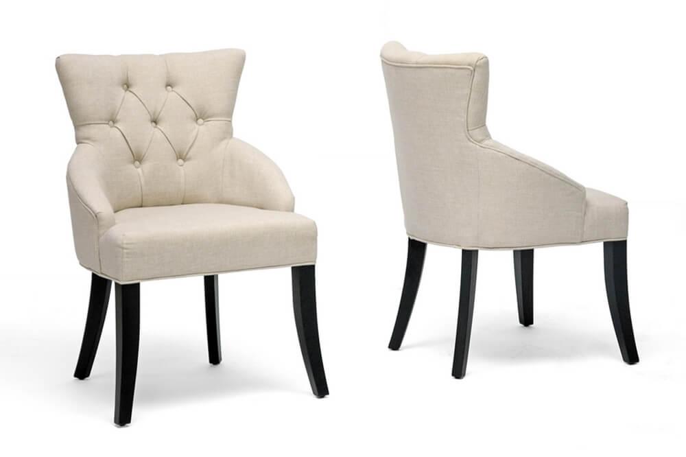 amour armchair 2 set