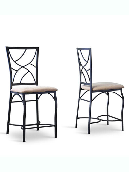 dwelling barstool set 1